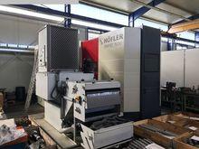 2001 HOEFLER Rapid 1000 CNC