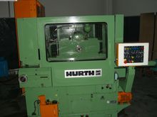 Used 1985 HURTH LF 3
