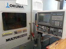 Used 2007 OKUMA Mult