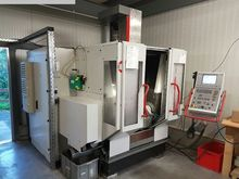 Used 2000 HERMLE C 6