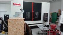 2013 MAZAK VTC 800/20SR
