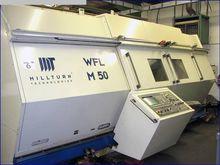 1993 WFL M 50
