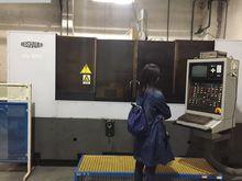 1994 REISHAUER RG 1000 CNC