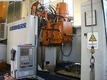 2002 LIEBHERR WSC 1000 CNC