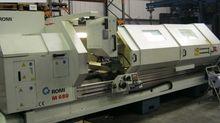2001 ROMI M 680 x 3000
