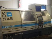 1996 SOMAB-Cazeneuve Optimab 50