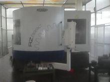 2008 REISHAUER RZ 400 CNC