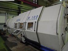 1998 WFL Millturn M 100 x 3000