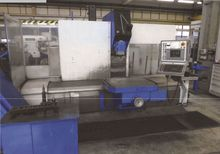 1991 SHW UFZ 43 CNC