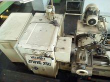 2000 HECKERT ZFWVG 250 x 5000