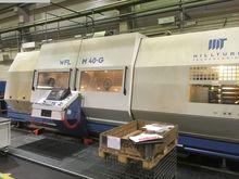 2003 WFL M 40-G x 3000