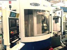2001 REISHAUER RZ 400 CNC