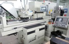 Used 1995 JUNG JA 60