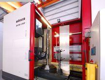 2004 HOEFLER Rapid 1500 CNC