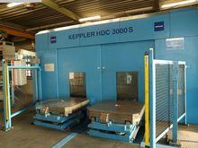 2009 KEPPLER HDC 2000 S
