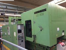 1992 LIEBHERR LC 502