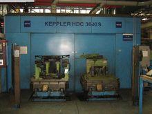 2009 KEPPLER HDC 3000 S