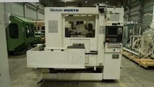 2002 GLEASON-HURTH ZS 150 T