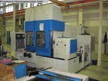 1994 REISHAUER RZ 801 CNC
