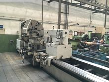 Used 2012 SCHIESS-AS