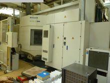 2002 HELLER MCS-H 300 HS