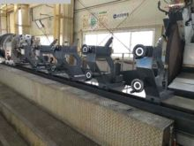Used Crankshaft Grinding Machine Regrinding for sale  Top quality