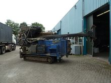 Used 2006 AGBO G100-