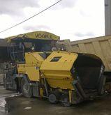 2007 VÖGELE Super 1203