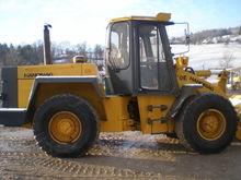 Used 1991 HANOMAG 50