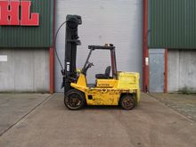 1994 HYSTER S7.00XL