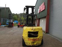 Used 1994 HYSTER S7.