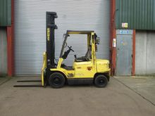 Used 1997 HYSTER H2.