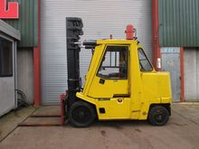 Used 1996 HYSTER S7.