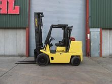 Used 2002 HYSTER S7.