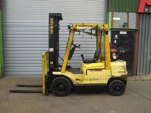 1995 HYSTER H2.50XM