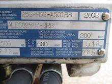 Used 2008 CASCADE 25