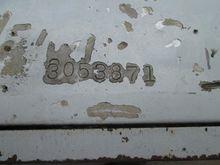 Used CASCADE in Odih