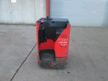 Used 2009 LINDE T20S