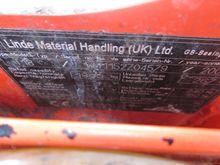 Used 2009 LINDE T18