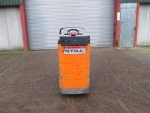 Used 2008 STILL EXU-