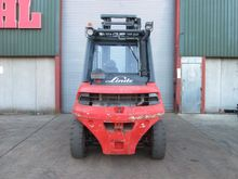 Used 2003 LINDE H70D
