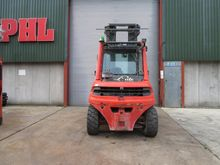 Used 2006 LINDE H80D