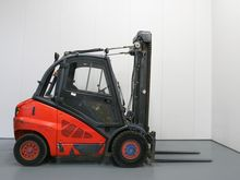 Used 2008 LINDE H45D