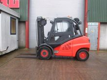 Used 2008 LINDE H50D