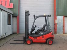 Used 2006 LINDE H16D