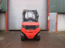 Used 2009 LINDE H40D