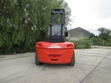 Used 2003 LINDE H160