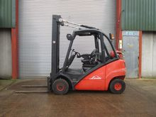 Used 2004 LINDE H25T