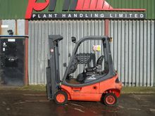 Used 2002 LINDE H16T