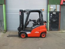Used 2013 LINDE H14T